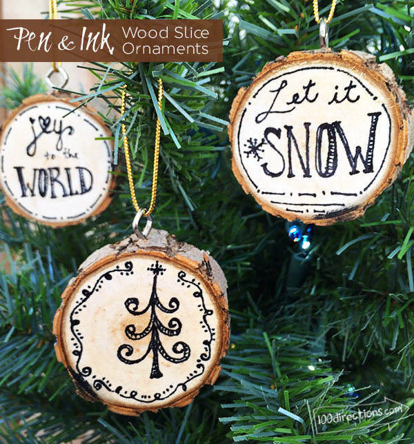 pen-and-ink-wood-slice-ornaments-jen-goode