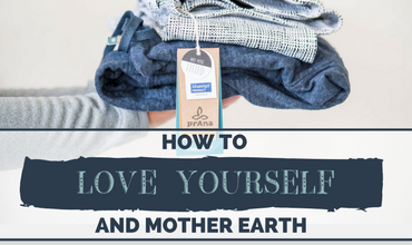 How To Be Good To Yourself and Mother Earth With prAna