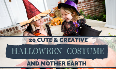 20 Cute & Coordinating Halloween Costume Ideas for Twins